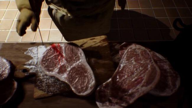 バンナム ホラー ADV リトルナイトメア 肉 海底施設 探索に関連した画像-03