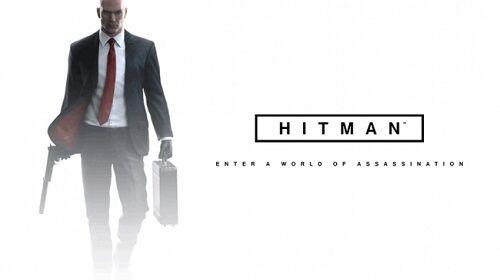 HITMAN 無料 エピックゲームズに関連した画像-01