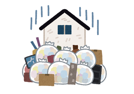ゴミ屋敷 仕事 町内会に関連した画像-01