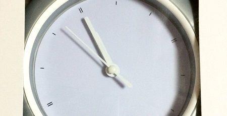時計 ダイソー CD 改造 オリジナルに関連した画像-01