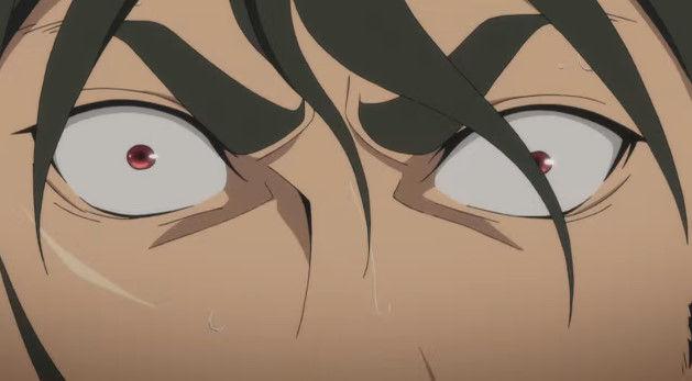 クロムクロ P.A.WORKS 岡村天斎 ロボアニメに関連した画像-06