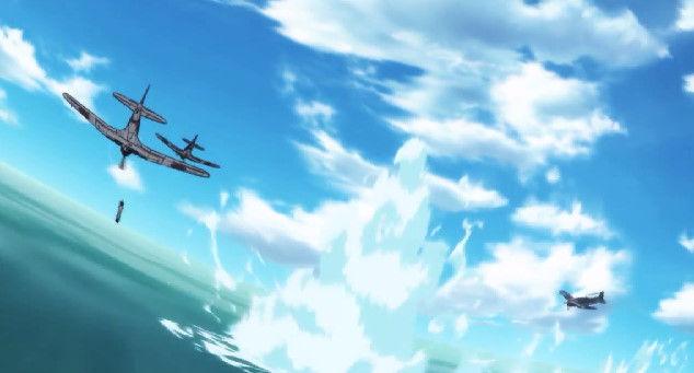 アニメ艦これ PVに関連した画像-08
