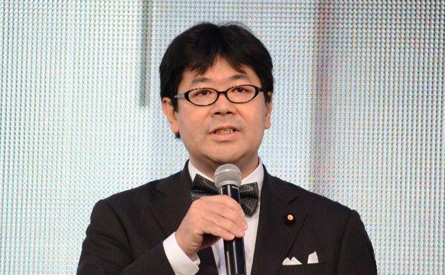 表現規制 人権侵害 山田太郎 法務大臣 に関連した画像-01