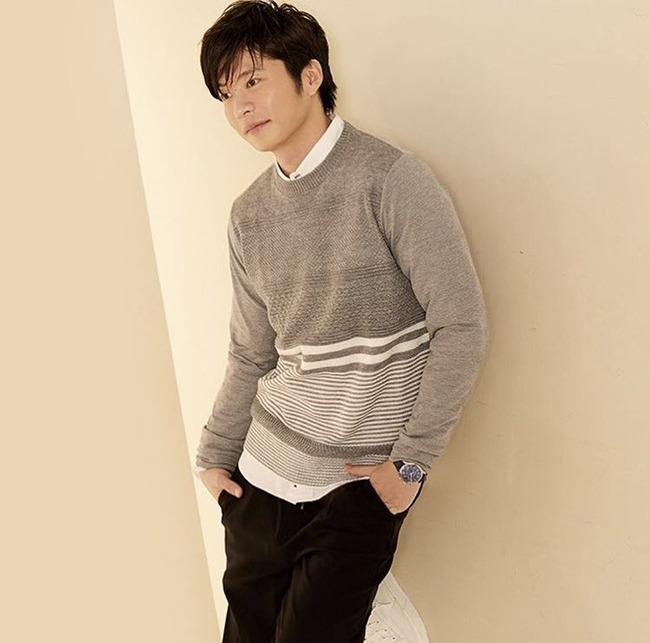 しまむら 田中圭 コラボ 服 顔で決まる ラルフローレンに関連した画像-02