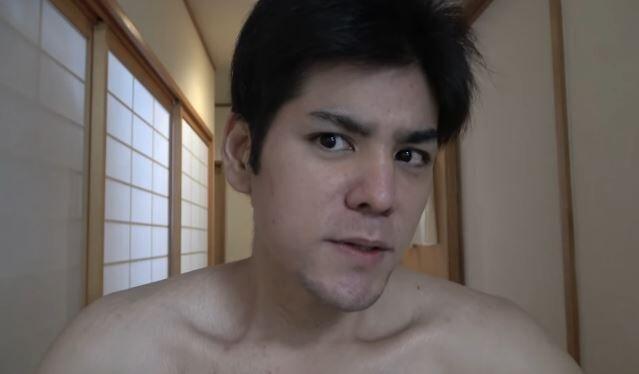 ダイエット YouTube 筋トレ イケメン 脂肪に関連した画像-09