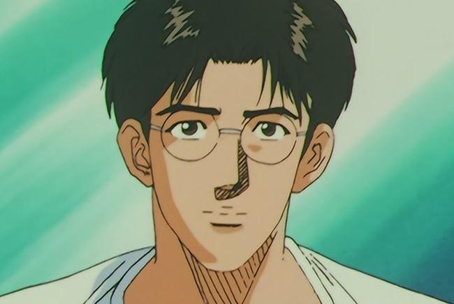 アニメ 史上最強 イケメン 眼鏡キャラ ランキングに関連した画像-01