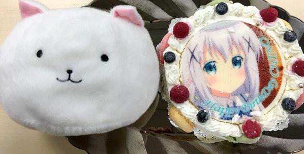 ご注文はうさぎですか? ごちうさ チノちゃん 香風智乃 生誕祭 ミラクルガールズフェスティバル 誕生日 特別仕様に関連した画像-02