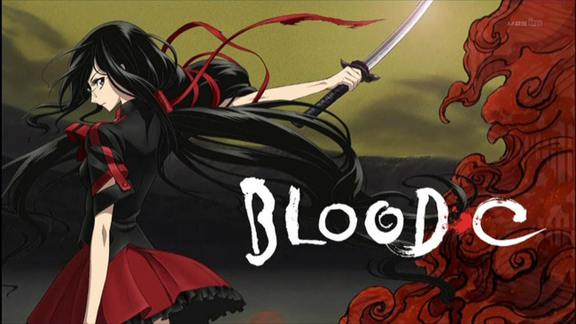 BLOOD-C 実写 映画 特報に関連した画像-01