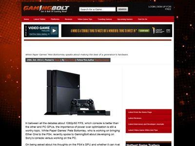 PS4 PC GPUに関連した画像-02