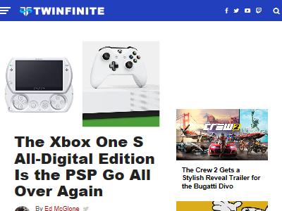XboxOne 新型 PSPGo に関連した画像-02