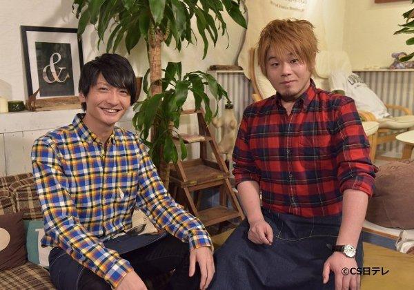 人気声優 松岡禎丞 金髪 太る 激太り デブに関連した画像-05