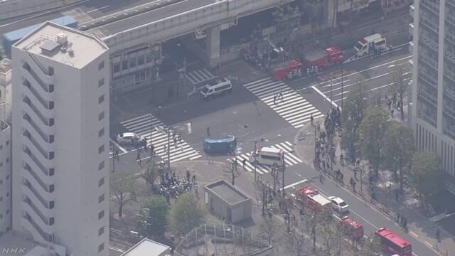 【池袋事故】遺族が飯塚上級の厳罰を求める署名活動を開始 ※インターネットでも対応とのこと