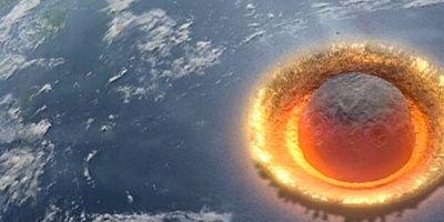滅亡 隕石に関連した画像-01