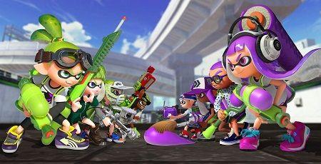 スプラトゥーン 大会 高田健志 もこう ゲーム実況者に関連した画像-01