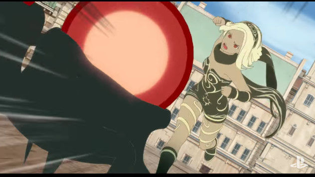 グラビティデイズ2 TVアニメ 放送に関連した画像-06