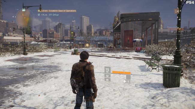 ディビジョン PS4に関連した画像-05