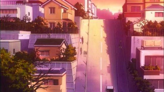 アニメ背景レイアウト違和感に関連した画像-01
