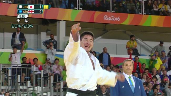 柔道 ベイカー茉秋 金メダルに関連した画像-01