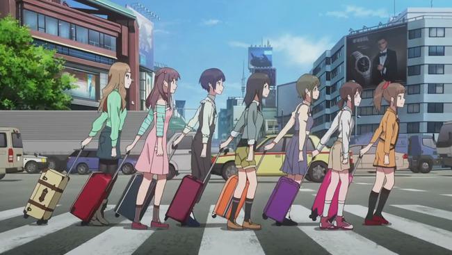 山本寛 ヤマカン WUG Wake Up, Girls! 劇場版に関連した画像-03