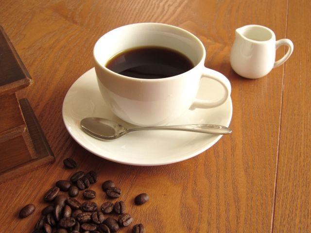 「来客にコーヒーを軽々しく勧めないで!それ『カフェハラ』ですよ!!」