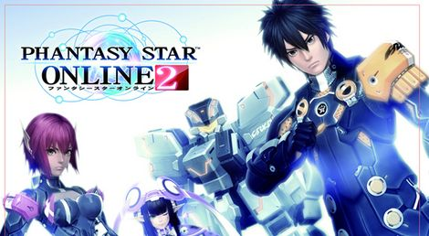 PSO2 ファンタシースターオンライン2 PS4版に関連した画像-01