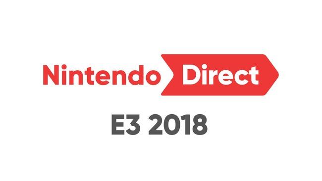 ニンテンドーダイレクト E3に関連した画像-01