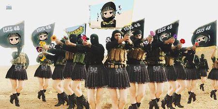 ISIS コンドーム 爆弾に関連した画像-01