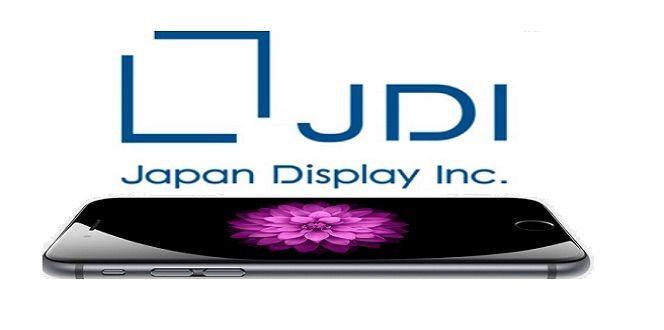 ジャパンディスプレイ 赤字 iPhone8に関連した画像-01