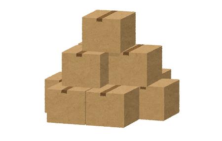 cardboard_yamadumi