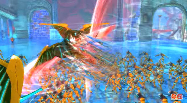 フェイト/エクステラ Fate無双 Fate フェイト プレイ動画に関連した画像-07