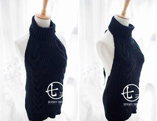童貞 殺す 服 セーターに関連した画像-06