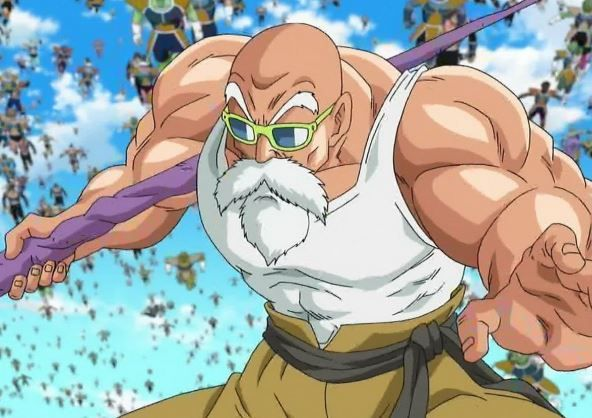 アニメ おじいちゃん キャラ ランキングに関連した画像-04