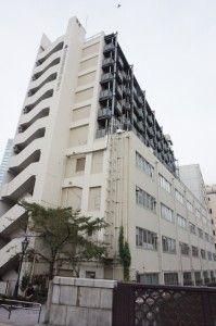 ラブライブ! 矢澤にこ マンション 昌平橋ビル 取り壊しに関連した画像-02
