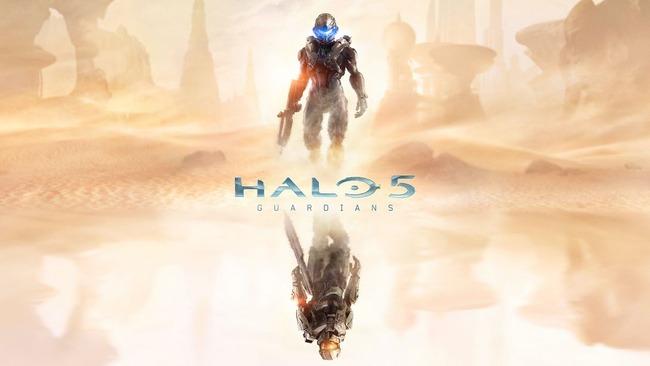 Halo Halo5 ヘイロー XboxOneに関連した画像-01