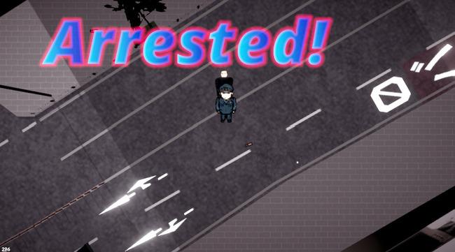 Ghone is gone ゴーン 逃亡 スチーム ゲーム ステルスに関連した画像-10