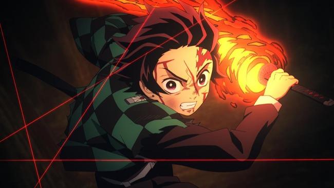刀剣乱舞 鬼滅の刃 パクリ ファン ブチギレに関連した画像-01