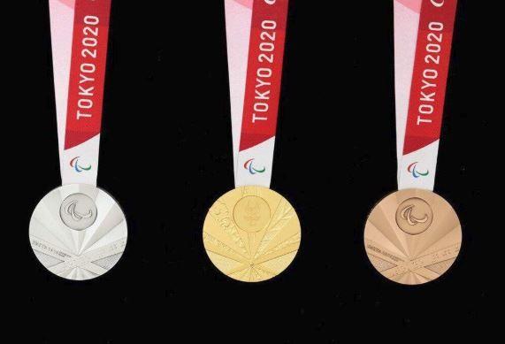 韓国メディア 2020年 パラリンピック メダルに関連した画像-01