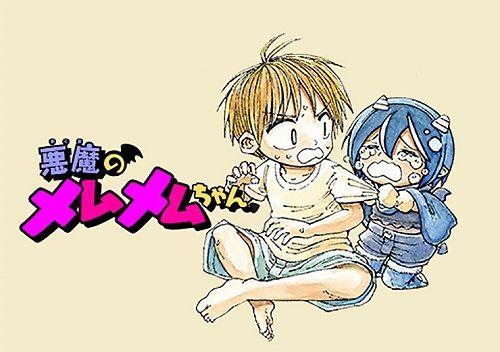 悪魔のメムメムちゃんアニメ化に関連した画像-01