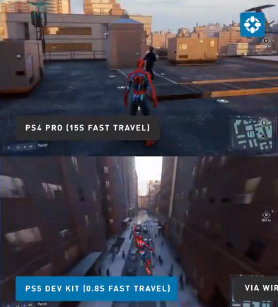 PS5 スペック PS4 ロード時間 次世代機に関連した画像-07