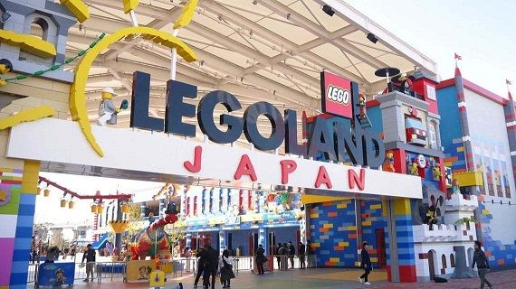 レゴランド レゴホテル レゴランド・ジャパン・ホテルに関連した画像-01