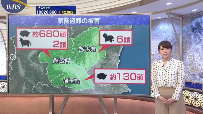 群馬県などで家畜が相次いで盗まれた事件にベトナム人ら19人が関与か ネットでは「やっぱりね」「二度と来るな」と厳しい声