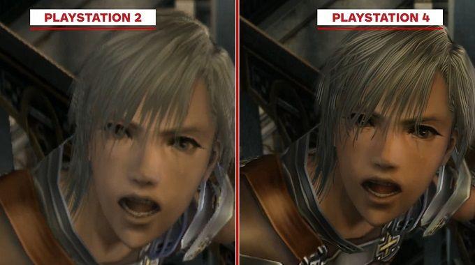 PS4 PS2 ファイナルファンタジー12 FF12 ゾディアックエイジに関連した画像-11