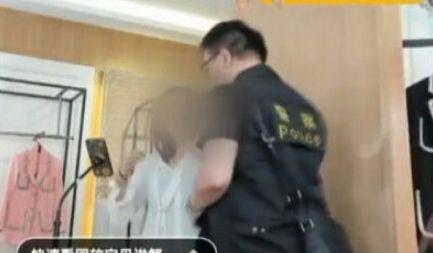 女性 配信者 生放送 ショッピング 偽ブランド 警察に関連した画像-01
