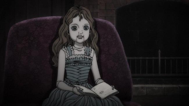 ホラー 怖い 人形 クローゼット 閉じ込める 2年後 開ける 何も入ってなかったに関連した画像-01