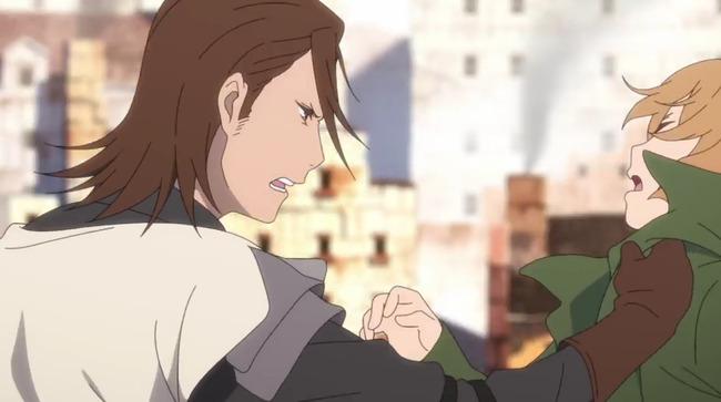 あの花 ここさけ 岡田麿里 初監督 さよならの朝に約束の花をかざろう さよ朝 予告映像 ピーエーワークスに関連した画像-02