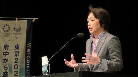 橋本聖子 JOC副会長 池江選手 白血病 五輪の神様に関連した画像-01