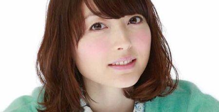 花澤香菜VISAカード クレカに関連した画像-01