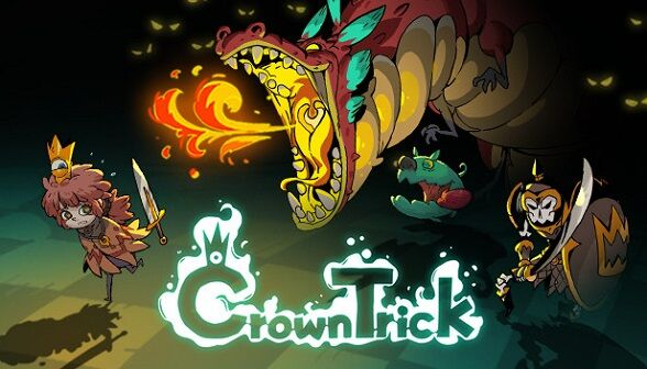 CrownTrickローグライクRPG発売日に関連した画像-01