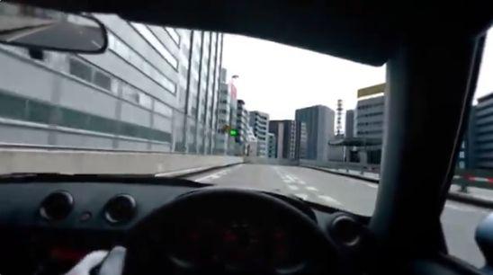VR レースゲーム PS4 GTスポーツ グランツーリスモSPORTに関連した画像-02