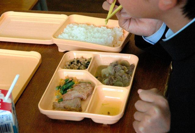 大阪 市長 給食に関連した画像-01